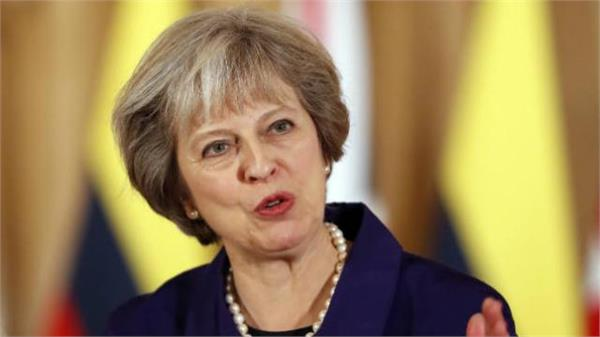 british pm says no alternative to use of force in syria