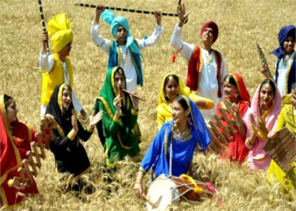 baisakhi will change planets speed