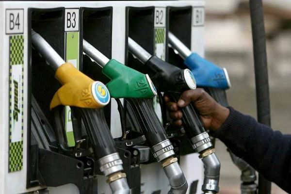 relief on petrol diesel prices government orders