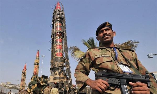pakistan may soon have world s third largest nuke stockpile
