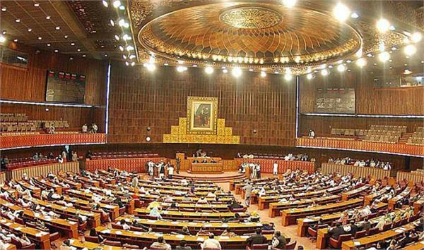 pakistan parliament passes resolution on kashmir