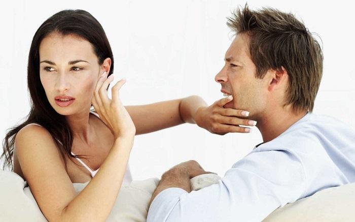 झगड़ते समय पार्टनर को कहेंगे ये बातें तो कभी नहीं होगी सुलह -  never-ever-say-when-you-re-fighting-with-your-girlfriend - Nari Punjab  Kesari