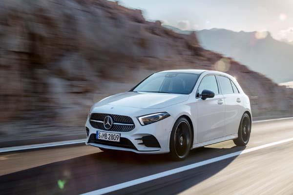 mercedes benz india sales up 22