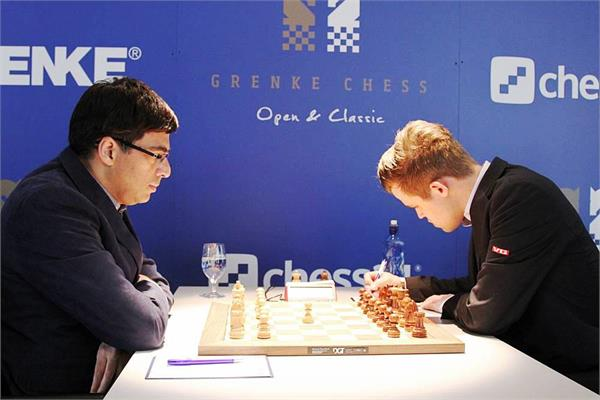 grenke chess classic final