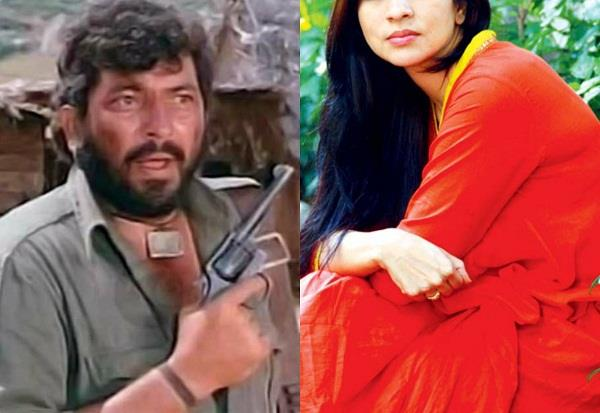 film sholey gabbar daughter ahlam khan here the pics