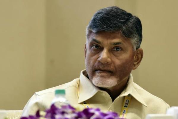 andhra pradesh cm naidu will keep fast on his birthday