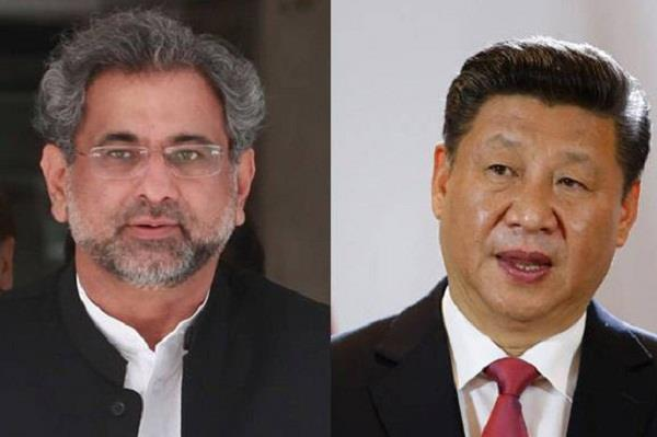 china defends pak against modi s  terror export factory  remark