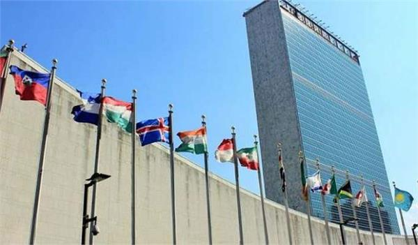 us attack on syria un rejects russian condemnation motion