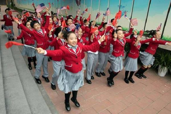 china education different from india