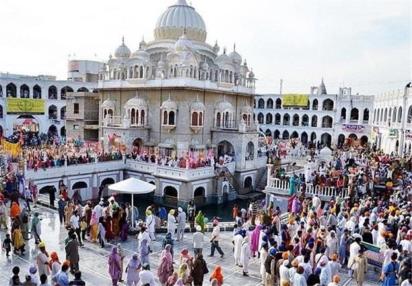 41 names out of the list of pilgrims who will be invited to celebrate baisakhi