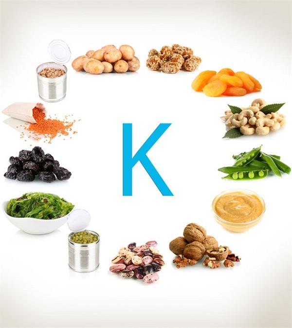 शरीर के लिए क्यों जरूरी हैं विटामिन K , किसमें मिलता हैं यह भरपूर
