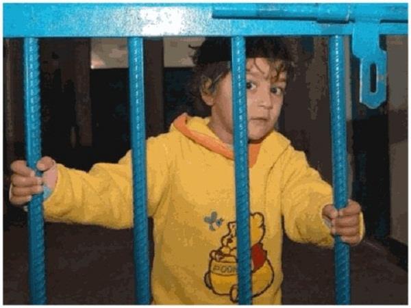 4 year child got life imprisonment