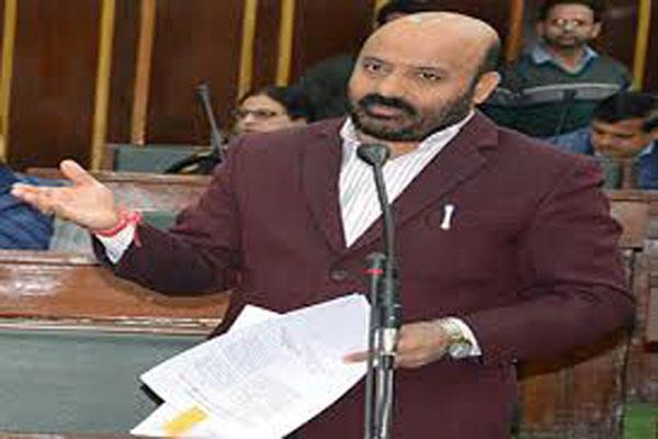 jammu will get bone and joint hospital soon