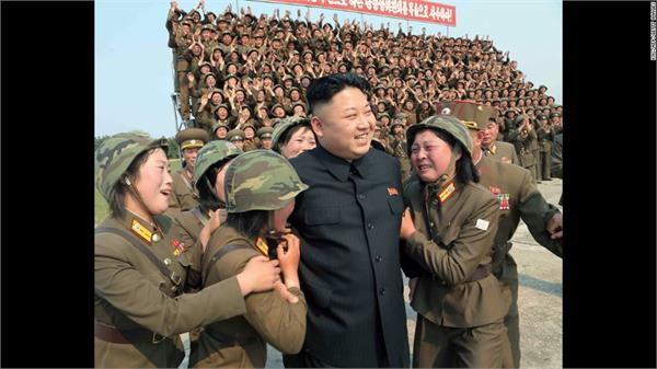 six north koreans are executed by firing squad