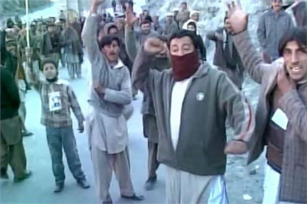 pok families burst anger in gilgit over china