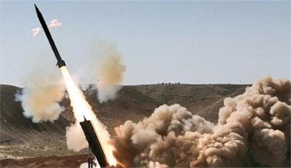 yemeni ballistic missiles hit by saudi arabia