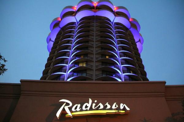 radisson will number 200 of its hotels in india
