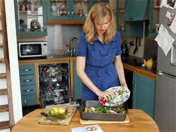 uk people  may forget how to cook  within two generations