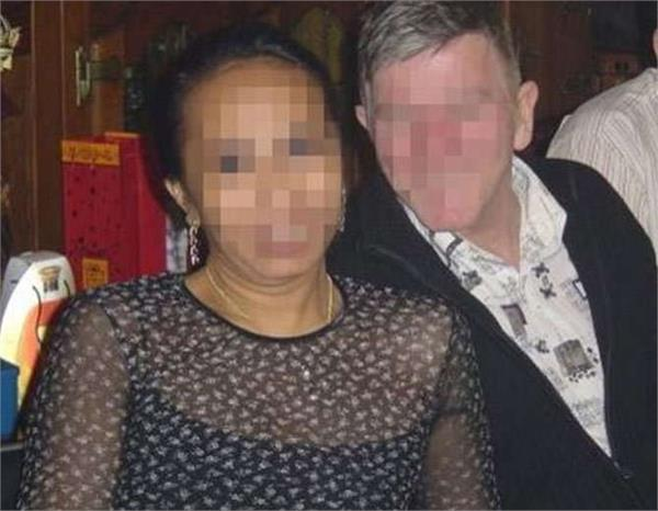 19 years later wife wiped out from this secret knowing husband broke