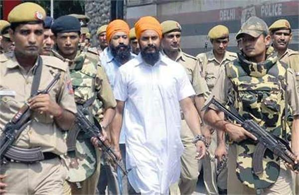 a k 56 recovery case terrorist bhai jagtar singh hawara convicted