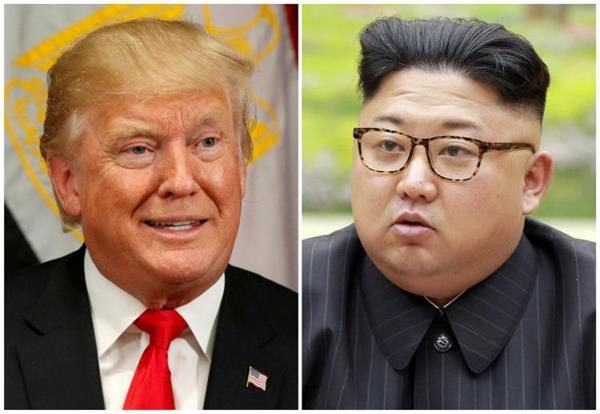kim jong un willing to discuss with trump