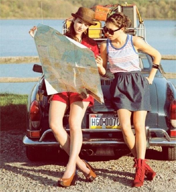 लड़कियों को शादी से पहले जरूर करने चाहिए ये 5 Road Trip
