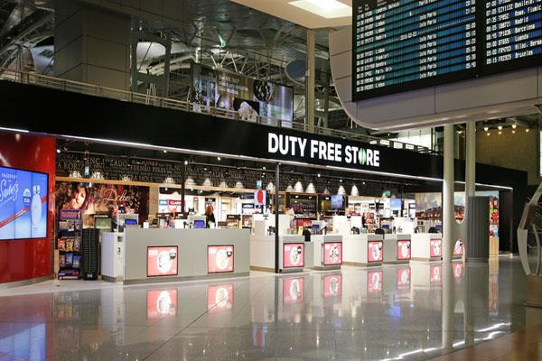 for now no gst on goods sold at indian airports  duty free shops
