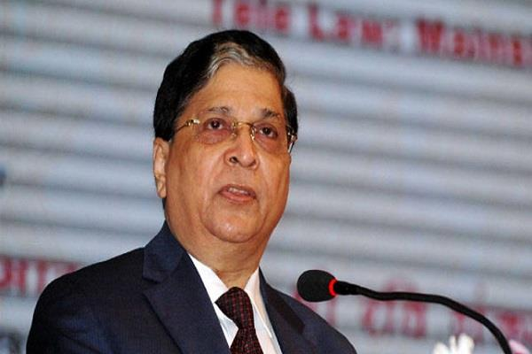 2 senior judges wrote letter to cji