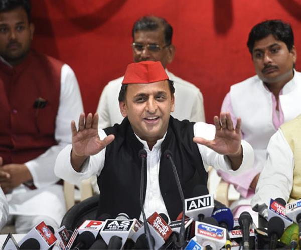 pm will decide after lok sabha polls akhilesh