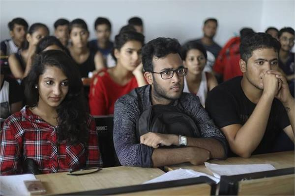 aicte seats of btech mtech can be less