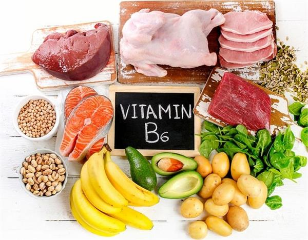 विटामिन बी 6 की कमी के हैं ये लक्षण, डाइट में खाएं ये चीजें