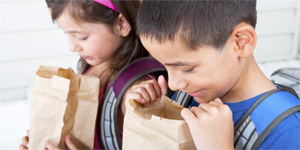 20 percent of australian children are deprived of food