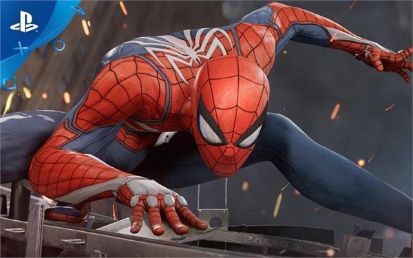 spiderman teaches children by becoming a teacher