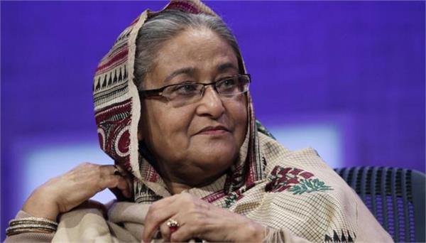 sheikh hasina took big decision removed government jobs from bangladesh