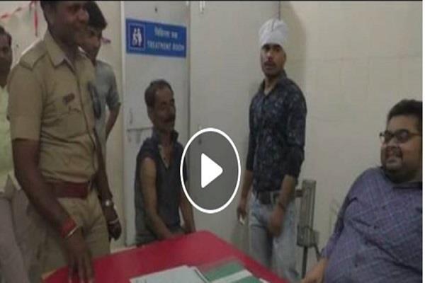 unnao gangrape case cbi detains 6 policemen