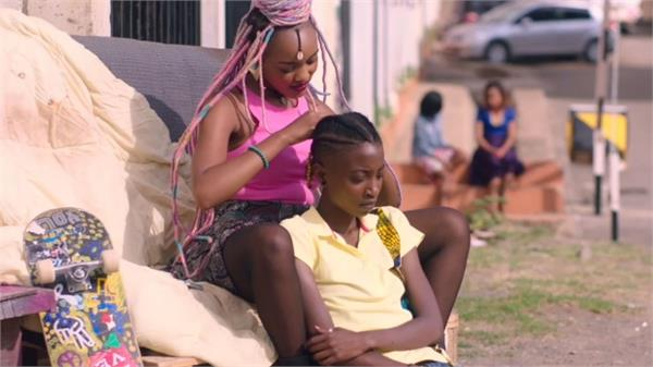 kenya bans its first cannes nominated film rafiki