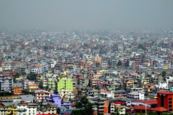 india in un serious challenge in path of development is unplanned urbanization