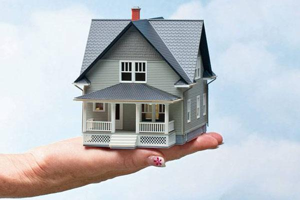 suggestions for those who buy a house as a financial lender