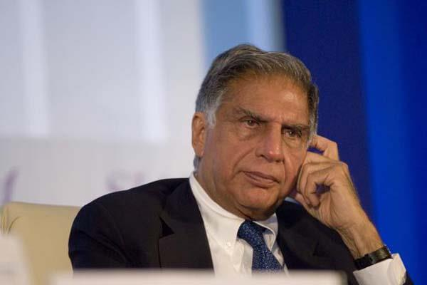 it hurt when country looked at tata motors as a failing co ratan tata