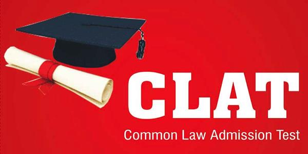 clat admit card will be issued today