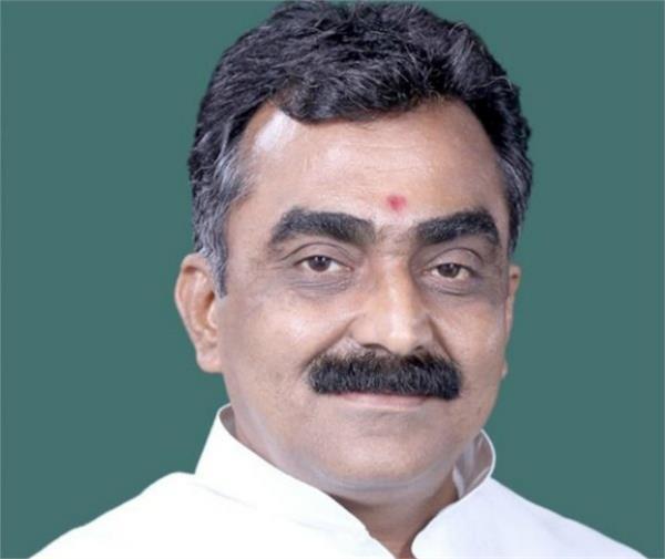 rakesh singh appointed as bjp chief in madhya pradesh