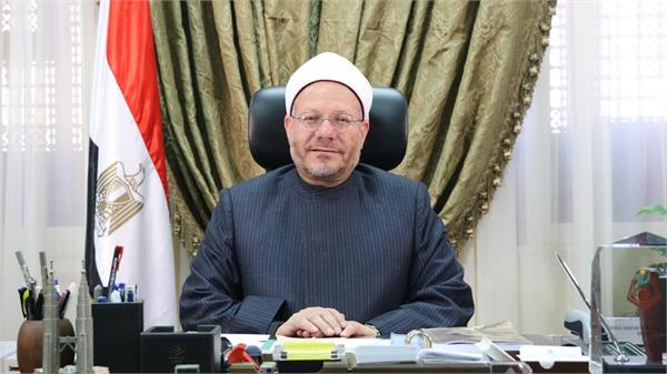 egypt s mufti issues fatwa against buying facebook likes