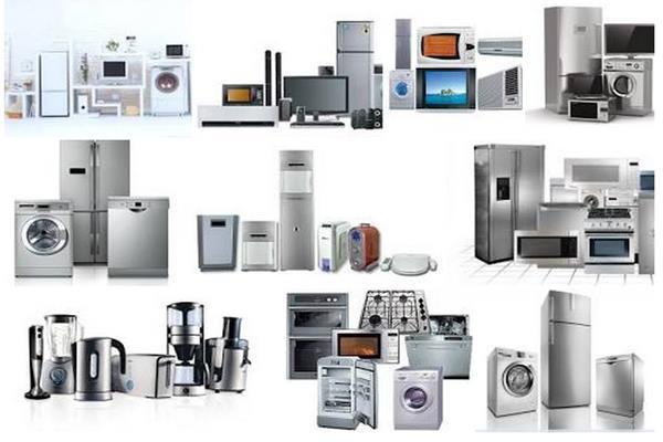 companies like this will stop making acs fridges tvs