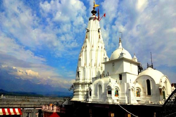 most famous temples of himachal pradesh