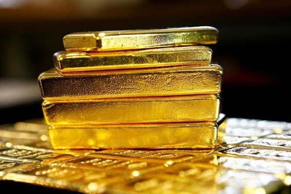 gold rises by rs 110 on global cues jewellers  buying