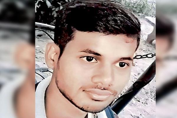 delhi iit gopal mala suicide