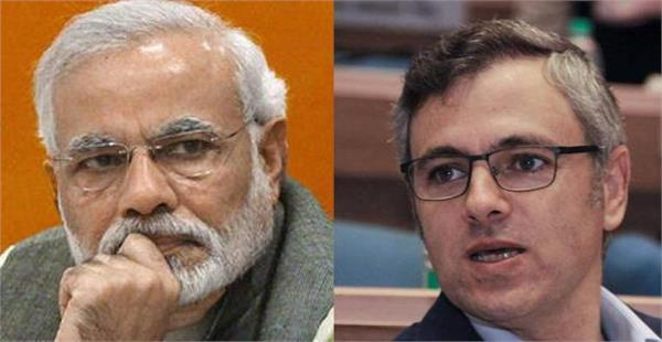omar ask pm to break his silent on asifa rape case