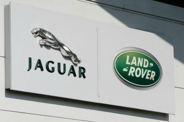 jaguar land rover sales fall 8 percent