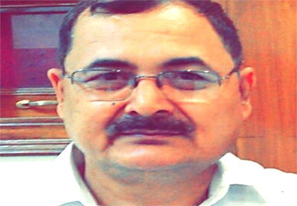 kuldeep sengar s arrest not being done by leader s intervention bjp leader