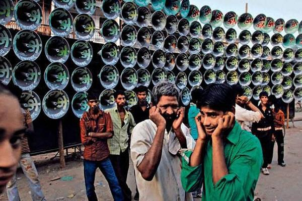 noise pollution in punjab